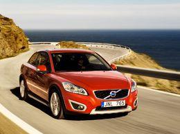 Salon de Francfort 2009 : la nouvelle Volvo C30