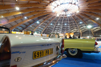 Avignon Motor Festival: Citroën GS Birotor et Auto Union