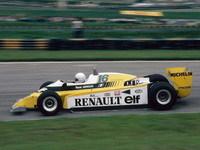 Renault F1: Retour aux couleurs d'origine ?