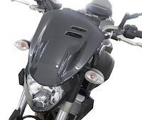 JMV Concept : la Yamaha MT-07