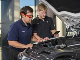 BMW expérimente les Google Glass dans la production automobile