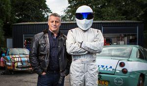 Top Gear UK : Matt LeBlanc signe pour deux saisons et prend les commandes de l'émission