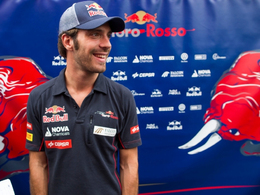 F1 - Vergne a-t-il encore sa chance chez RBR en 2014?