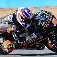 Moto3 - Grande Bretagne: de bons points pour Alexis Masbou