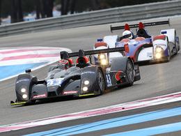Circuit Paul Ricard - Le plein de courses en 2011!