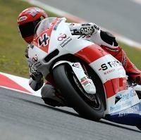 Moto 2 - Grande Bretagne D.1: Krummenacher met la Suisse à l'honneur