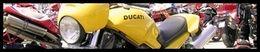 Photo du jour : Quad + Ducati = ... original