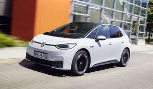 Les ventes de voitures hybrides et électriques dépassent celles du diesel en Europe