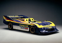La grosse brute du lundi: Porsche 917/30 Can-Am.