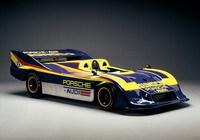 La grosse brute du lundi: Porsche 917/30 Can-Am.
