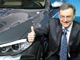 BMW va embaucher 4000 personnes cette année