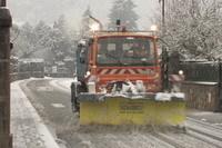Sondage de la semaine: La DDE a-t-elle été réactive sous la neige ?