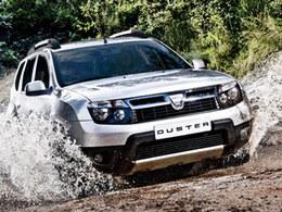 """Francfort 2013 - Renault avec un concept """"premium"""", Dacia avec son Duster restylé"""