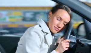 Voiture autonome: les automobilistes souhaitent profiter des trajets pour dormir
