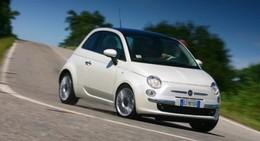 Salon de Francfort 2009 : la Fiat 500 1.3 l Multijet de 95 ch
