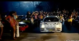 Fast and Furious 4 : le trailer en HD !!!