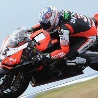 Superbike - Brno Q.1: Biaggi ne lâche pas le morceau
