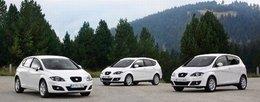 Salon de Francfort 2009 : les nouvelles SEAT Altea, Altea XL et León ECOMOTIVE