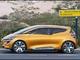 (Minuit chicanes) Renault ou le renouveau stylistique