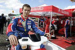WRC Citroën : Ogier en WRC avant la fin de l'année ?