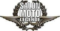 Salon Moto Légende 2015: Suzuki et les six cylindres.