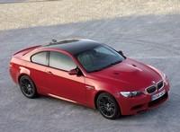Nouvelle BMW M3 Coupé E92 : les photos HD et vidéos