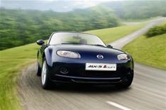 Future Mazda MX-5 : elle sera radicale