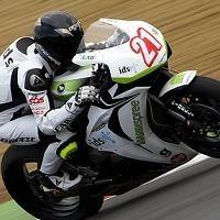 Superbike - Brno D.1: Les Français bien placés en stock