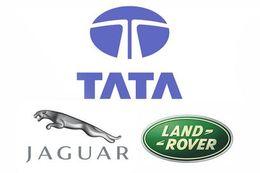 Tata réduit la production de Jaguar-Land Rover
