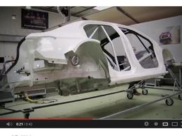[vidéo]  Citroën dévoile la C-Elysée WTCC de Sébastien Loeb