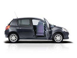 Renault présente un fauteuil pivotant pour Clio (et personnes fatiguées)