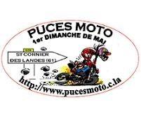 J – 12 : St Cornier des Landes se prépare à une affluence record pour ses « Puces moto »