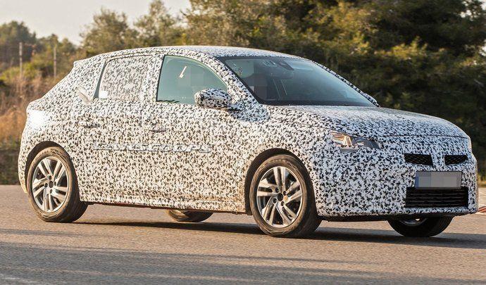 Opel : la Corsa OPC pourrait passer à l'électrique en 2021