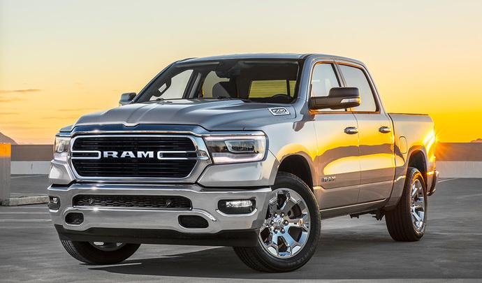 Le Dodge Ram va enfin passer à l'électrique