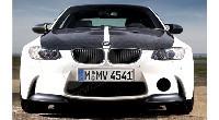 BMW M3 E92 M3 CSL: annulée!