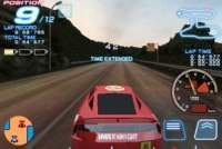 Ridge Racer arrive sur l'iphone !