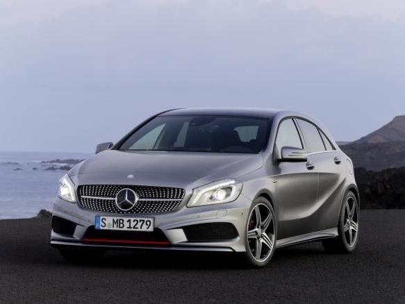 Mercedes: plus de tractions à venir