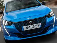 Peugeot 208: nouvelle gamme et une série spéciale Style