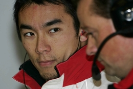 F1 Toro Rosso : Sato rejoint Buemi pour les tests
