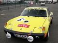 Photo du jour : Porsche 914