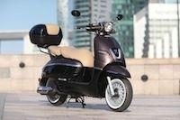 Peugeot Scooters : l'opération ''les immanquables'' valable jusqu'au 31 octobre