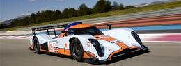 LMS 2010: Team Signature avec Aston Martin Racing!