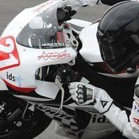 Superstock 1000 - Brno D.2: Berger à bâtons rompus