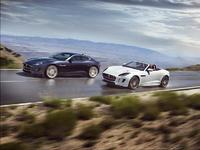 Los Angeles 2014 : 3 nouveautés pour la Jaguar F-Type