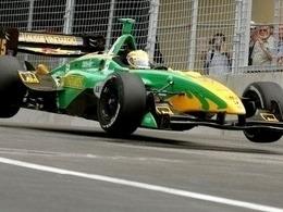 Pagenaud, programme partiel en IndyCar ?