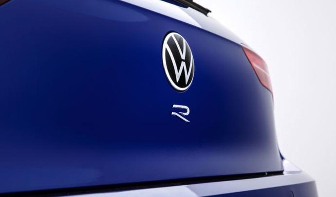 Volkswagen : dernière ligne droite pour la nouvelle Golf R