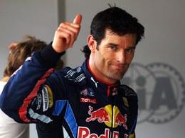 Formule 1 : Mark Webber s'explique (un peu) sur son départ de Red Bull