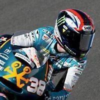 GP125 - Grande Bretagne Qualification: Mr Smith at home