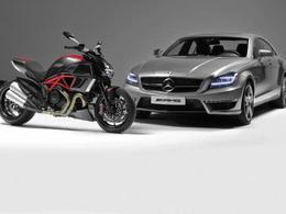 Audi sur le point de reprendre Ducati?