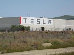 Tesla annonce l'achat d'une piste d'essai
